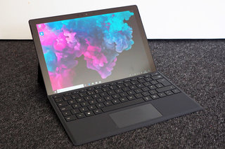 Microsoft Surface Pro 6 review image 1