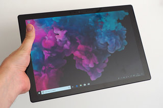 Microsoft Surface Pro 6 review image 17