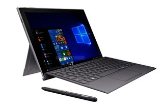 Samsung's Galaxy Book 2 opts for Qualcomm Snapdragon over Intel