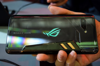 Asus ROG Phone UK release confirmed by launch invite, coming November