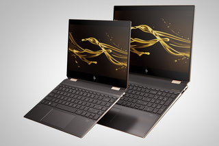 HP's Spectre x360 convertible laptops now come with a camera kill switch