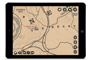 Expand your Red Dead Redemption 2 experience with companion app for iOS and Android