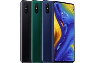 Xiaomi Mi Mix 3 intros slider phone design for near bezel-free display