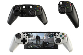 Xbox working on game controllers for your smartphone ahead of Project xCloud