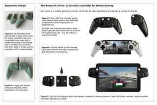 Xbox working on game controllers for your smartphone ahead of Project xCloud image 2