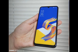 Asus Zenfone 6 Pics Show Side Notch Central Notch And No Notch At All image 3