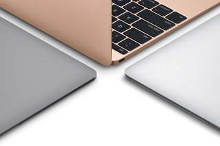 Apple verlaat Rose Gold MacBook, neemt hetzelfde goud aan als MacBook Air