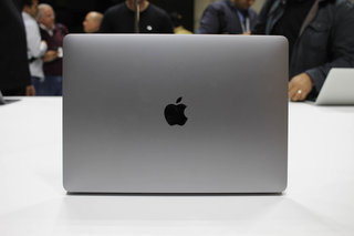 Apple MacBook Air initial review Retina display tops new list of changes image 6