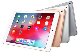 Which Apple Ipad image 1