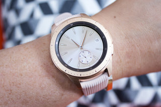 Samsung's next smartwatch could be a hybrid