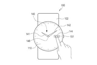 Samsungs Next Smartwatch Could Be A Hybrid image 2