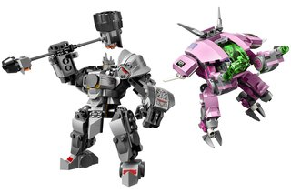 Lego reveals Overwatch sets and availability image 4