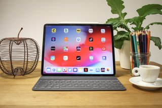 Apple iPad Pro 12-9 2018 review image 2