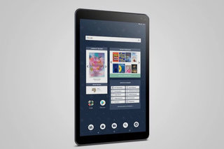 Barnes and Noble made a new Nook that doubles as a cheap Android tablet