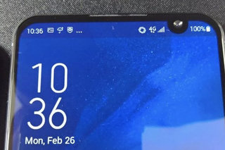 Asus Zenfone 6 pops up again with that ugly top-right corner notch