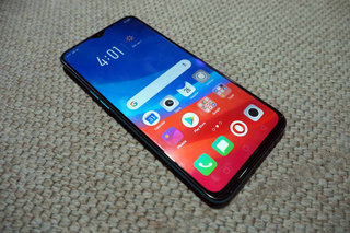 Oppo RX17 Pro initial review: A triple-camera alternative to the OnePlus 6T