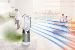 Dyson's reveals the latest version of its Pure HotCool air purifier image 2