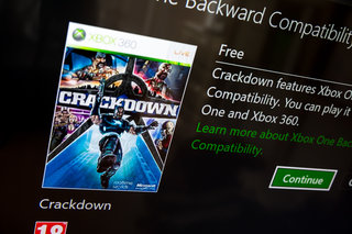 Get Crackdown on Xbox One for free right now