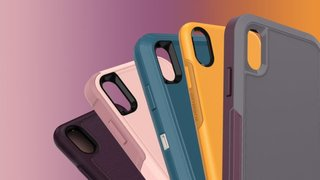 OtterBox Symmetry Series: Where style meets protection for iPhone and Note 9