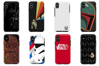 best loved 5c4f3 004a5 Best Star Wars OtterBox cases