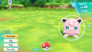 Pokémon Lets Go review image 10