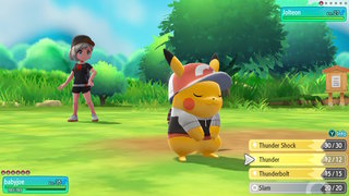 Pokémon Lets Go review image 6