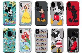buy popular afde8 1b030 Best Disney OtterBox cases: Protection fit for a Princess, or a