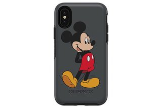 Best Disney Otterbox Cases Protection Fit For A Princess Or A Mouse