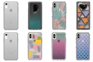 Best transparent OtterBox cases: See-through protection