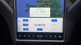 Tesla tech review software 9 image 15