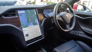 Tesla tech review software 9 image 28