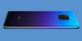 Best Carphone Warehouse Huawei Mate 20 Pro and Mate 20 Lite deals