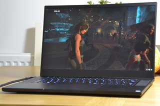 Razer Blade review An understated laptop with plenty of gaming prowess image 5