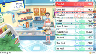 Pokémon Lets Go Tips And Tricks image 12