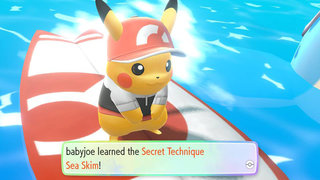 Pokémon Lets Go Tips And Tricks image 2