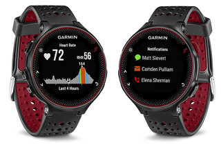 The Garmin Forerunner 235 has been slashed to £129, saving £70