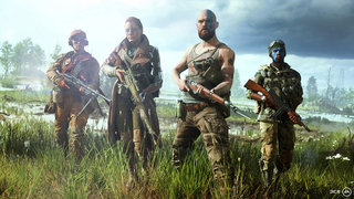 Battlefield V review image 8