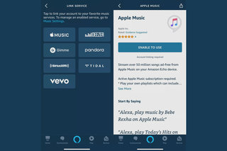 How To Activate Apple Music On Your Amazon Echo Device image 2