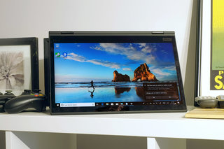 Lenovo ThinkPad X1 Yoga review image 4