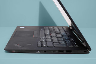 Lenovo ThinkPad X1 Yoga review image 5