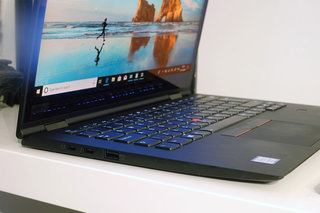Lenovo ThinkPad X1 Yoga review image 9