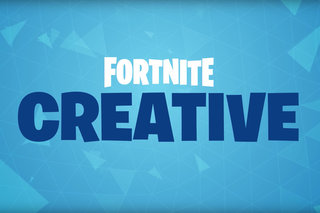 Build in Fortnite with Creative mode launching 6 December