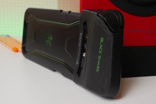 Black Shark gaming phone image 4