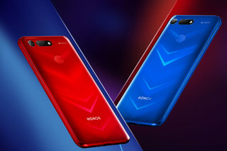 Honor View 20 launched with front pinhole 25MP camera, 48MP on the rear