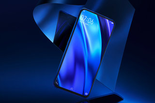 Vivo NEX Dual Display Edition ditches selfie camera for second screen