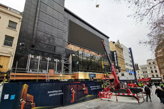 We took a sneak peek inside the UKs first Dolby Cinema at Odeon Leicester Square image 13