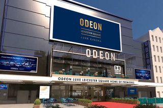 We Took A Sneak Peek Inside The Uks First Dolby Cinema At Odeon Leicester Square image 14