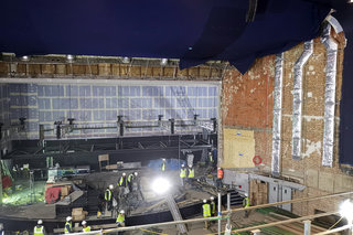 We took a sneak peek inside the UKs first Dolby Cinema at Odeon Leicester Square image 6