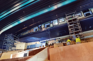 We took a sneak peek inside the UKs first Dolby Cinema at Odeon Leicester Square image 7