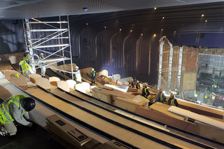 We took a sneak peek inside the UKs first Dolby Cinema at Odeon Leicester Square image 9